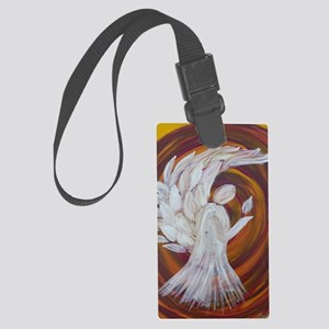 Arch of the Angels Large Luggage Tag