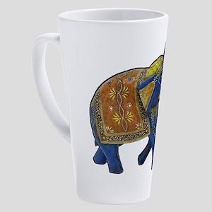 NEWLY FOUND 17 oz Latte Mug