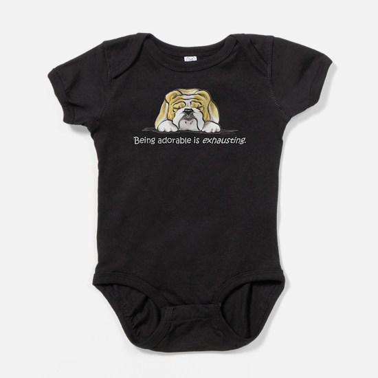 Cute Andrea Baby Bodysuit