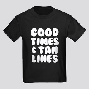 Good Times and Tan Lines T-Shirt