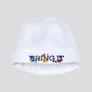 BRING IT baby hat