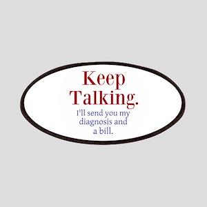 Keep Talking Patch