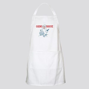 Going Rogue Apron