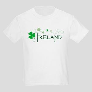 Ireland Kids Light T-Shirt