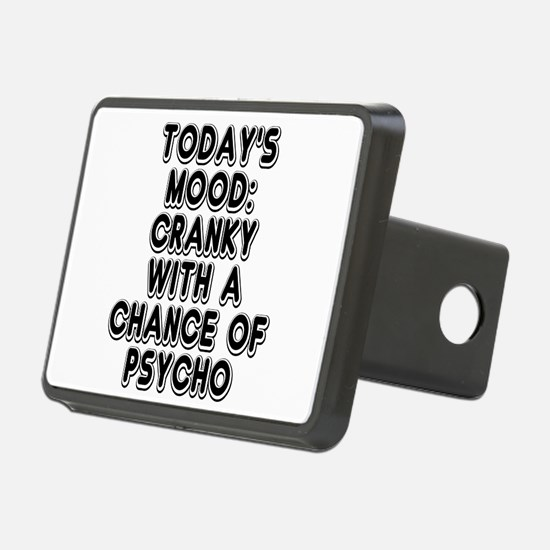 Cranky With A Chance Of Ps Hitch Cover