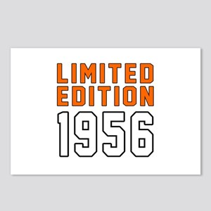 Limited Edition 1956 Postcards (Package of 8)