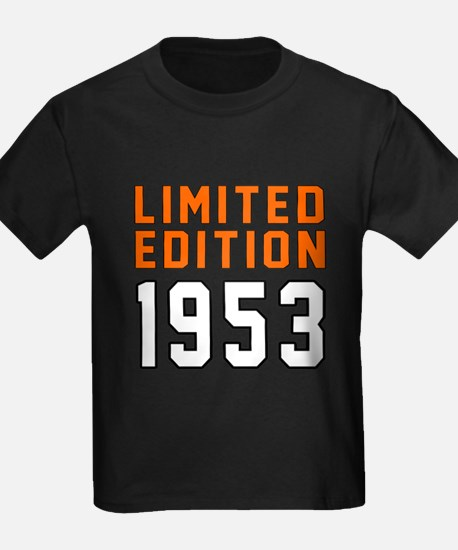 Limited Edition 1953 T