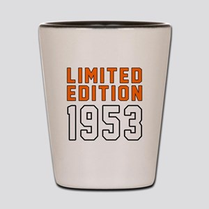 Limited Edition 1953 Shot Glass