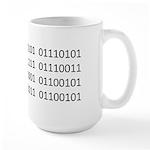 Binary Neuroscience Mugs