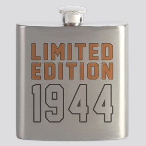 Limited Edition 1944 Flask