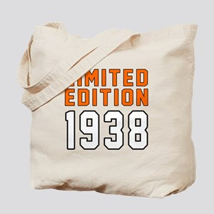 Limited Edition 1938 Tote Bag