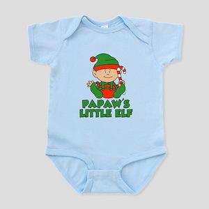 Papaw's Little Elf Body Suit