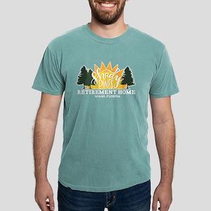 Shady Pines Mens Comfort Colors Shirt