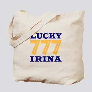 Lucky Amber Tote Bag