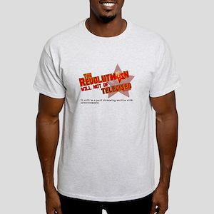 Stream the Revolution T-Shirt
