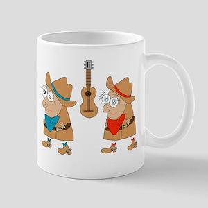 micchiee / hoodies / cuntry muaic Mugs