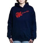 Jamuary Logo Women's Hooded Sweatshirt