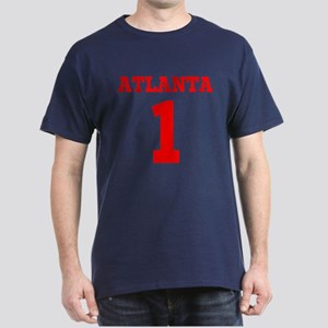 ATLANTA #1 Dark T-Shirt