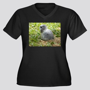 Baby Bunny Plus Size T-Shirt