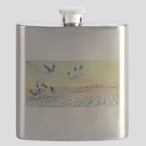 SRose Bottomland Rendevous Flask
