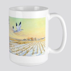 SRose Bottomland Rendevous Mugs