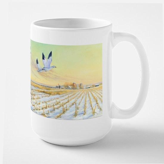 SRose Bottomland Rendevous Mugs