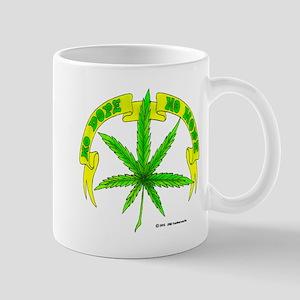 No Dope No Hope Mugs