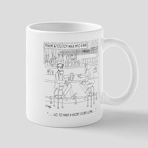 Literature Cartoon 9267 Mug