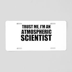 Trust Me, I'm An Atmospheric Scientist Aluminum Li