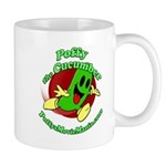 Poffy-Whitet Mugs