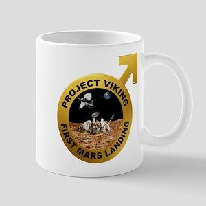 Viking Program Logo Mug Mugs