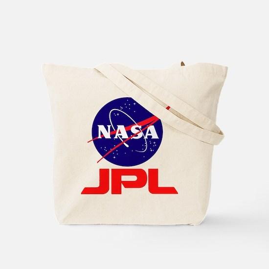 Viking Program Logo Tote Bag