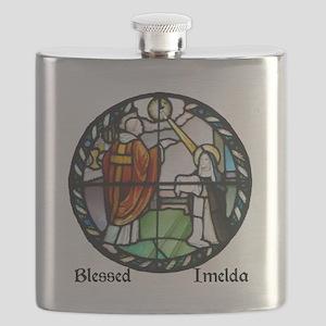 Blessed Imelda Flask