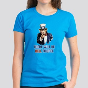 Uncle Sam Trump T-Shirt