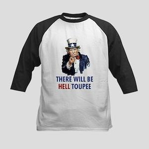 Uncle Sam Trump Baseball Jersey