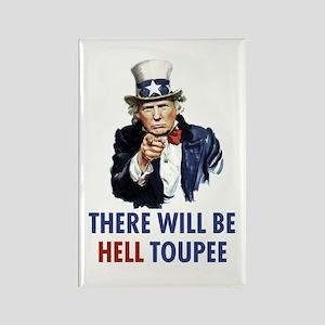 Uncle Sam Trump Magnets