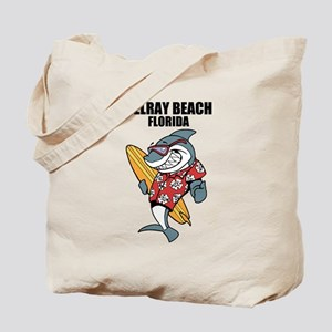 Delray Beach, Florida Tote Bag