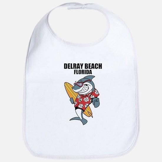 Delray Beach, Florida Bib