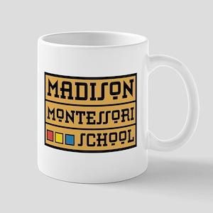 MMS Logo Mugs