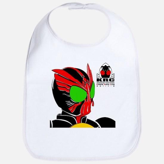 Kamen Rider Club OOO OZ Bib