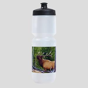 The Bugler Sports Bottle