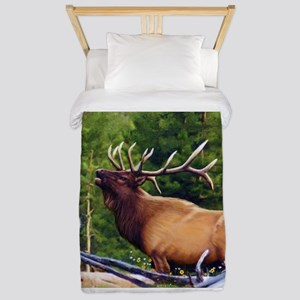 The Bugler Twin Duvet