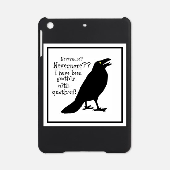 Quoth the Raven iPad Mini Case