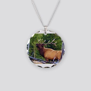 The Bugler Necklace