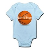 Basketball name Bodysuits