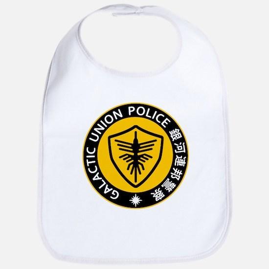 Gavan Galactic Union Police Bib