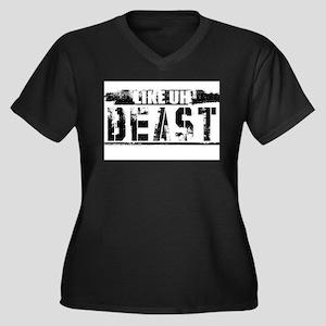 Beast 1 Plus Size T-Shirt