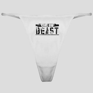 Beast 1 Classic Thong