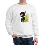 Fart Ninja Sweatshirt