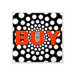 Buy Clear Sticker